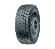 275/80 R22.5 XDE 2+ Michelin