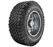 Шина для спецтехники BF Goodrich All Terrain КО2 265/65 R18 R 122