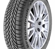BFGoodrich G-Force Winter 215/50 R17 95H XL