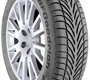 BFGoodrich G-Force Winter 195/55 R15 85H