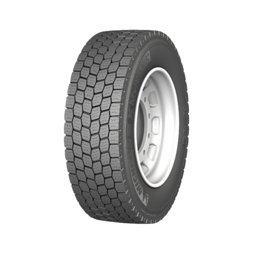 315/80 R22.5 Multiway 3D XDE Michelin