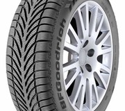 BFGoodrich G-Force Winter 195/55 R16 87H 195/55 R16 87H 349048
