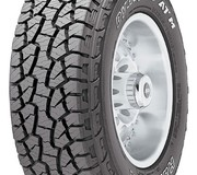 Легковая шина Hankook Dynapro AT-M RF10 255/65 R17 110T