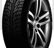 Легковая шина Hankook Winter IPike RS W419 195/60 R15 89T