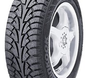 Легковая шина Hankook Winter IPike W409 RunFlat 205/55 R16 91T