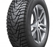 Легковая шина Hankook Winter i*pike X (W429A) 255/55 R19 111T