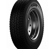 215/75 R17.5 X Multi D Michelin