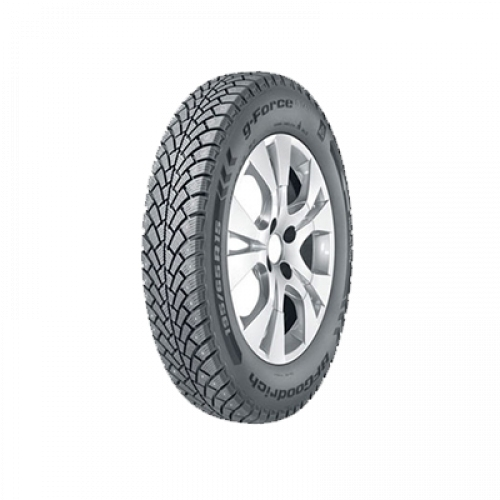 215/55 R16 G-Force Stud BFGoodrich