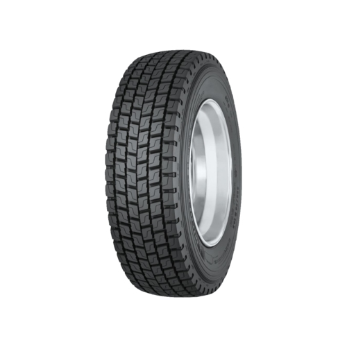 245/70 R19.5 XDE 2+ Michelin